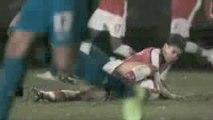 PUB nik - Arsenal vs Manchester United 2009 Commercial HD