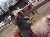 Stage de pony-games sur Bouly