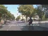 Doudou en Cross de Aubervillier a PANAME ! ( un pur ouf = poursuite )