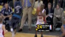 NBA 24 Seconds with Mo Williams