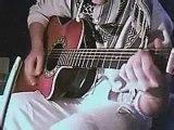 La java de Broadway - Michel Sardou guitare et chant