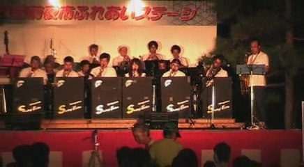 Pocket Japan #20 Special - TAKAYAMA SWING ECHO Live