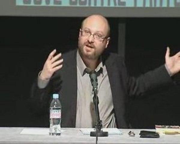 """""""Fantomas"""" Louis Feuillade - Christophe Gauthier"""