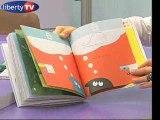 Livre de Bord N°2 - Liberty TV