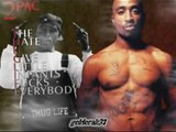 $$ 2Pac Nothing to Loose $$ Ft Something NEW 2009 $$