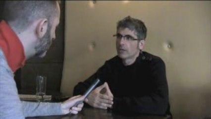 """Thierry Crouzet prépare la suite du """"5e pouvoir"""""""