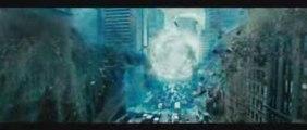 """Watchmen """"Ozymandias"""""""