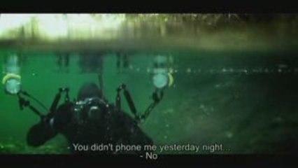 LIGHT HUNTER II (documental de fotografia)