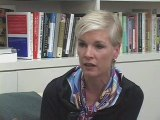 PPFA President Cecile Richards Video Blog March 6, 2009