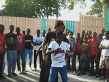 FMGB vs SparK- Light (28/02/09) [Abidjan-Cote d'Ivoire]