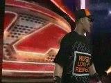 John Cena entrance wwe SmackDown vs Raw 2009