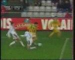 Nantes-lyon saison 1999-2000