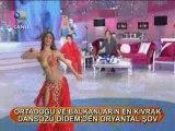 Oryantal Didem- Turkish Belly Dance -Göbek Dansı ( NEW)