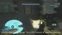 Halo 3 campaign walkthrough - The covenant 1-Segment8of10