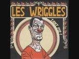 Les Wriggles - CRS - (avec une batterie en plus)