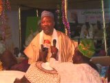 Gamou BCMID 2008  5 (Décoration Cheikh Mamour Insa DIOP)