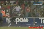 Colon vs Banfield - Torneo Clausura 2009