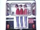 Pub RATP T'as le ticket chic