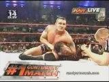 Raw.14.01.2008 - Jeff Hardy Vs Randy Orton - IC.Title