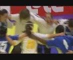 Finale de la coupe de Belgique de handball féminin