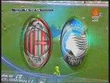 AC Milan vs Atalanta Sportizo.Com Highlights