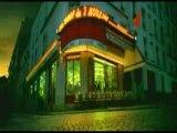 Le fabuleux destin d'Amélie Poulain; a quai