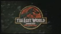 Le monde perdu: Teaser (VOST) (Spielberg)