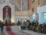 La grande Synagogue de Tunis : clip (Juif.org)