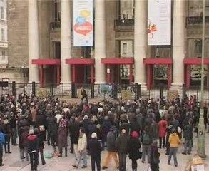 Sirènes et midi net, De Serge Valletti / Cie Pile poil, Souvenirs assassins