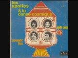 Les Apollos  ( Apollo Capsule )