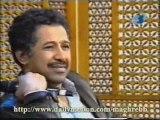 Gana El maghnaoui Khaled raï et raï