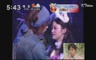 Ueda Tatsuya kisses Juliet the cat[2009.03.05] subbed