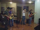23 - Liberta (Peps cover) + transistion We'll Rock You