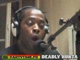 Deadly Hunta freestyle