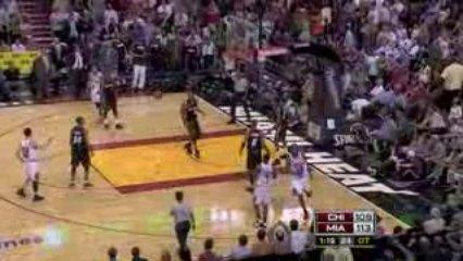 Bulls vs. Heat – NBA Videos and Highlights