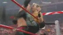 Rey mysterio, Christian & Finlay vs John Morrison,Miz, Kane