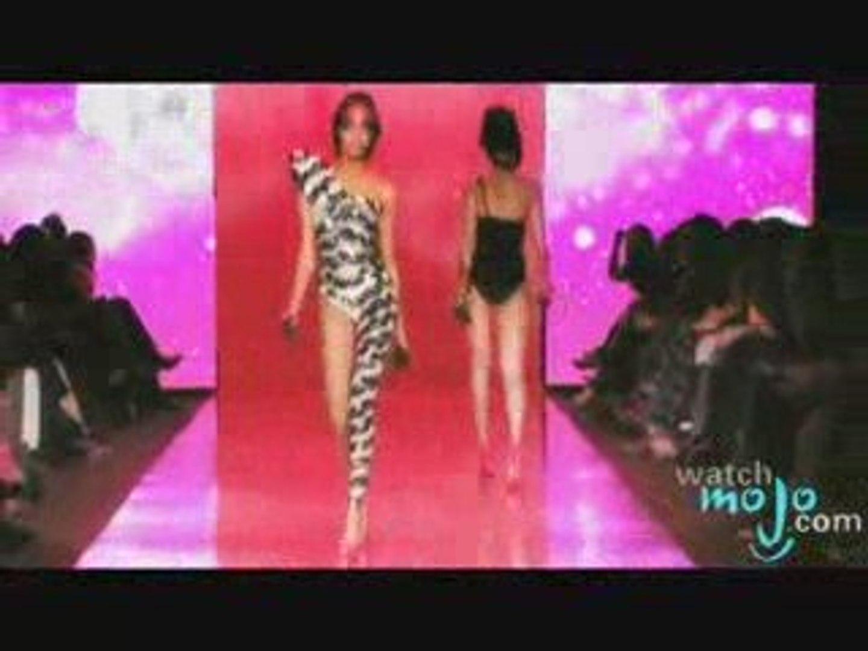 Barbie Fashion at New York Fashion Week