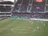 Stade rennais-pagis ovation