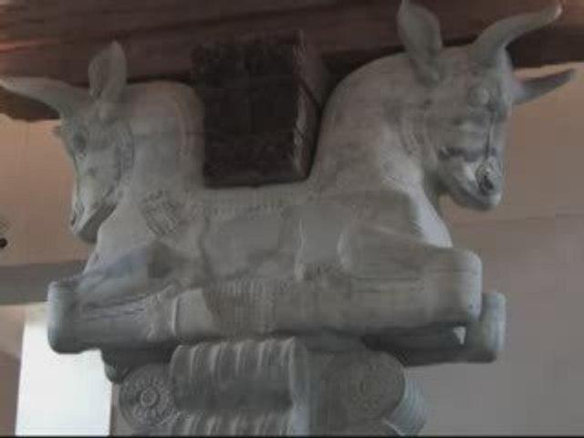 Stèles, nocturne du130209 au Louvre - extraits