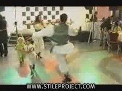 Sports Bloopers Dancer