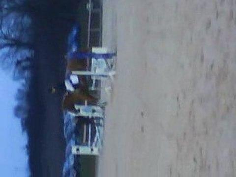 Cajoline & moi Club 3 GP Chazey sur ain