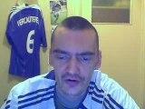 Cl resumé lyon nul face au barça 2009 manchester trop fort