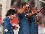 Messi GOLAZO vs Lyon