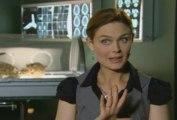 Emily Deschanel Talks About David Boreanaz Directing Bones 7