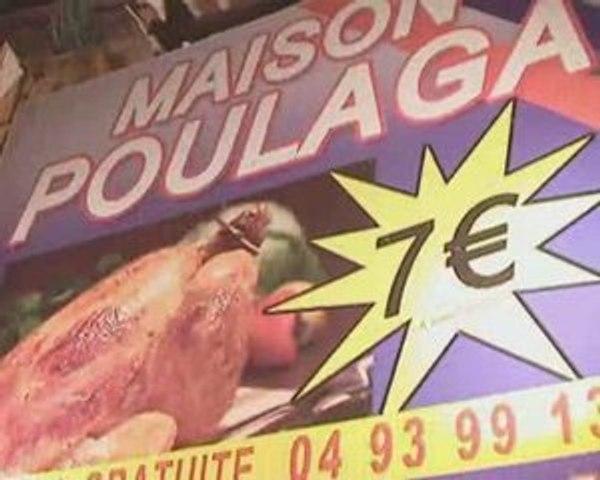 LES Z'INZOLITES - La Maison Poulaga