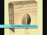 On Line Sports Betting - The Best Sports Betting System