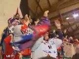 Hockey/Ligue Magus : Les Ducs d'Angers en demi-finale !