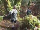 Trail à Camors en 2009 : les 30 kms