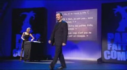 Alexandre Astier & Muriel Bonnet - Physique quantique
