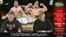 Brock Lesnar Vs Frank Mir